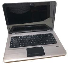 HP Pavillion dv6 Laptop Core i5-M480, 2.67GHz 4GB RAM 750GB HDD W10P