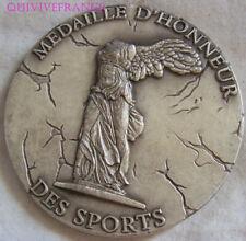MED8225 - MEDAILLE D'HONNEUR DES SPORTS - VICTOIRE DE SAMOTHRACE