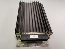 Audi Bose Amplifier