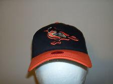 BALTIMORE ORIOLES MEN'S SIZE S / M SMALL / MEDIUM HAT CAP TEAM MLB NEW