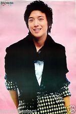 JUNG YONG-HWA POSTER FROM ASIA - Korean K-Pop Music, CN Blue Boy Band