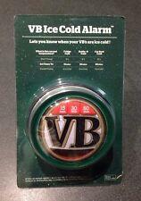 VB Ice Cold Alarm Fridge Magnet/Timer BRAND NEW