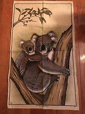 Ross Designed In Australia Koala Bear