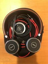 Jabra Evolve 40 HSC017  UC Stereo Wired Headset with 3.5mm Jack and USB Adapter
