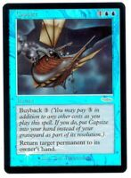 Capsize - Friday Night Magic Promos - FOIL -  MTG Magic - NM/EX
