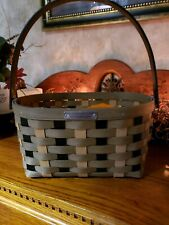 Rare 2014 Longaberger Star Performers $500 Consistency Incentive Basket