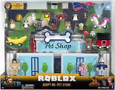 ROBLOX Adopt Me Pet Store  in hand ready to send