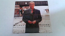 "MICHAEL BOLTON ""SAFE PLACE FROM THE STORM"" CD SINGLE 2 TRACKS PRECINTADO SEALED"