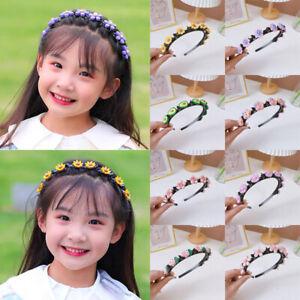 Girls Hair Band Kids Cute New Headband Children Party Hairpin Hair Accessories