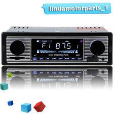 4-Channel Digital Car Bluetooth USB/SD/FM/WMA/MP3/WAV Radio Stereo Player Superb