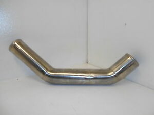 Stainless Steel coolant tube peterbilt 357 377 378 379 CAT PAC6152 F66-6152