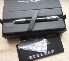 Porsche Design - Kugelschreiber -neu und unbenutzt + original Box