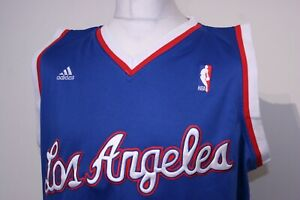 Adidas - Los Angeles Clippers NBA Basketball Jersey Shirt -L / XL- #32 - Griffin