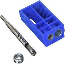 KPCS Custom Pocket-Hole Plug Cutter