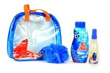 ALLA RICERCA DI DORY - set con gel doccia / shampoo + profumo + spugna + borsa