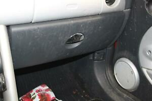 2004 MINI COOPER Storage Compartment Black (Glove Box DOOR) LID COVER OEM