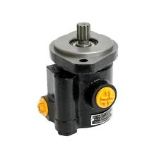 New Buffalo USA Power Steering Pump BF3406Z07010A for Cummins 6CT 8.3