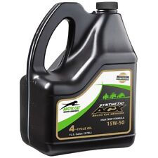 Arctic Cat ATV Prowler Wildcat ACX 15W-50 Synthetic Oil - 1 Gallon - 1436-933