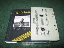 Rainbow - Finyl Vinyl (cassette)