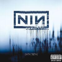NINE INCH NAILS 'WITH TEETH' CD DIGIPACK NEW!
