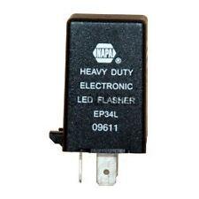 Turn Signal Flasher-Premier NAPA/FLASHERS-NF EP34L