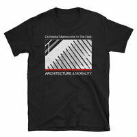 Orchestral Manoeuvres in the Dark - Architecture & Morality - Shirt - Goth