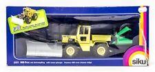 Siku Farmer 3151 MB Trac 800 mit Schneepflug OVP - 0274-178