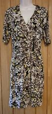 Alexon Top Quality Smart Ladies Dress Size 8 Business Wedding