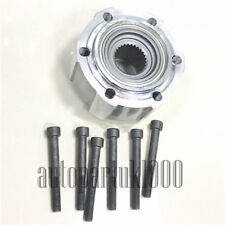 40250-2S610 Manual Locking Hub (28 Spline/Tooth) For Nissan For Navara Pick-up