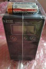 LMBR Chrono R2 Airgun Air Rifle Pistol Chronograph