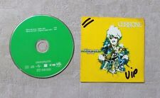 "CD AUDIO MUSIQUE / CERONNE ""GIVE ME LOVE"" 2T CD SINGLE 2001 CARDBOARD SLEEVE"