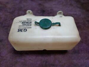 Holden HK HT HG windscreen washer bottle original not repro