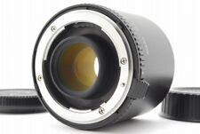 【AB Exc+】 Nikon AF-S TELECONVERTER TC-20E II 2x w/ Caps From JAPAN R3429