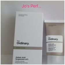 The Ordinary Azelaic Acid Suspension 10% - 30ml Brightening Gel AUS SELLER