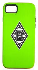 Borussia Mönchengladbach Panzer Case Schutz schale hülle Bumper Apple iPhone 7 8