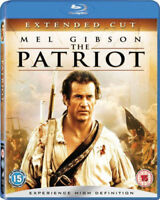 El Patriota - Corte Extendido Blu-Ray Nuevo Blu-Ray (SBR30441)