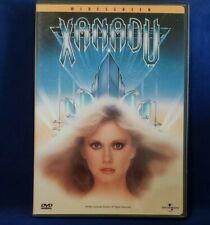 Xanadu (DVD, 1998, Widescreen) Olivia Newton-John, Gene Kelly, Michael Beck