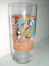 COCA COLA® VERRE JEUX OLYMPIQUES ATLANTA 1996 H 14.5 CM N° 1157
