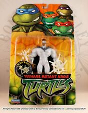 "TMNT 2004 Series 5 ""SILVER SENTRY"" - PLAYMATES"