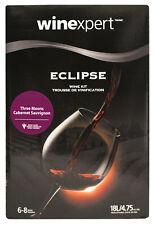 New listing Winexpert Eclipse Three Moons Cabernet Sauvignon Wine Ingredient Kit