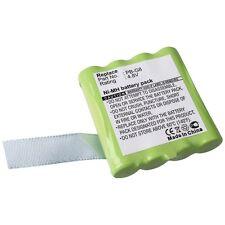 Batería Ni-MH para Alan 441 443 5006 Midland 456r g6 g8 m24