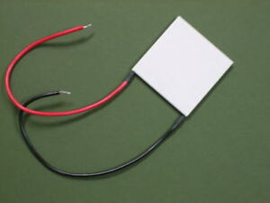 Mosquito Magnet Repair – Thermoelectric TEG Module 50mm