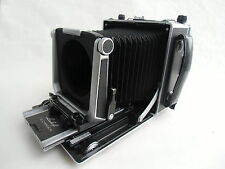 Linhof Master Technika 4x5 inch camera (B/N. 6485096)