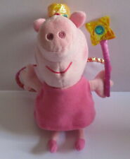 TY Beanie Princess Peppa Small Soft Toy Plush - Please Read.