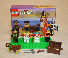 Lego 6252 Pirates