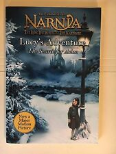 The Chronicles of Narnia: Lucy's Adventure : The Search for Aslan