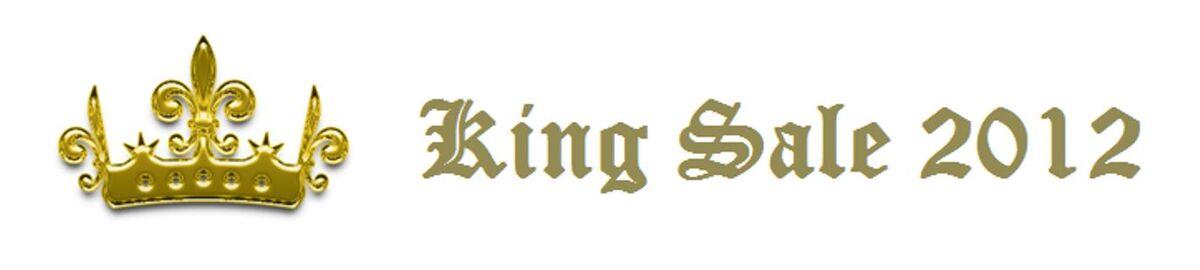 King Sale 2012