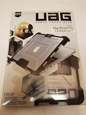 "UAG CASE FOR MACBOOK PRO 13"" WITH RETINA DISPLAY (ICE)"