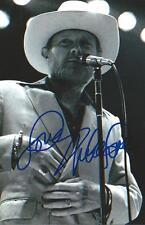 Mike Love signed Beach Boys Pet Sounds Music Legend Rare Coa Look!