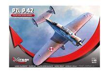 MIRAGE HOBBY 481320 1/48 PZL P.42 Polish Diving Bomber